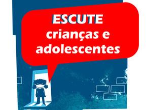 Cendhec lança nova campanha para proteger crianças e adolescentes de abusos durante a pandemia