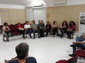 Participação Popular foi debatida em Roda de Diálogo