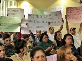 Audiência Pública discutiu ameaças ao Direito à Moradia no Recife