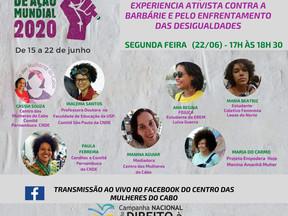 Experiências Ativistas como Forma de Enfrentar as Desigualdades de Gênero na Educação de Meninas