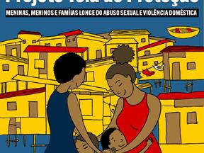 Projeto Teia de Proteção: meninas, meninos e famílias longe do abuso sexual e violência doméstica