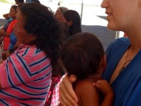 Carta-denúncia à proteção e dignidade dos indígenas Warao, migrantes venezuelanos em Pernambuco