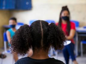 Agosto Lilás: Meninas, jovens mulheres e a Lei Maria da Penha