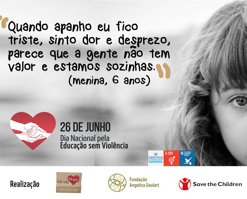 Cartaz  Campanha RNBE _ 2