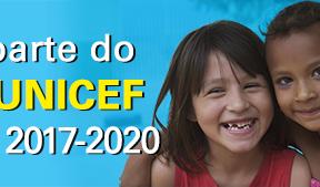 Municípios já podem se inscrever no Selo UNICEF.