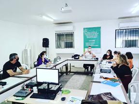 Cendhec participa de oficina sobre atendimento integrado em Assistência Social e Saúde
