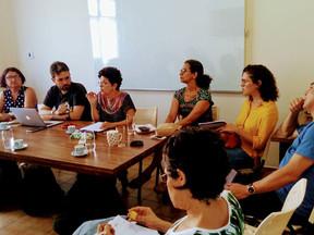 CENDHEC participa de Roda de diálogo sobre Segurança Alimentar e Plano Diretor.