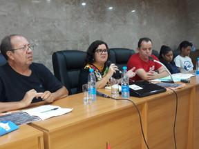 Mesa Redonda debateu na UFPE os 28 anos do Estatuto da Criança e do Adolescente