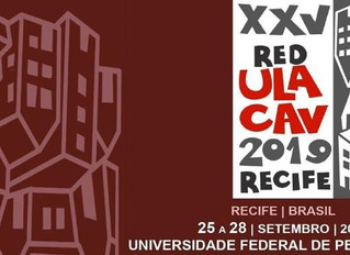 Inscrições abertas para o 25º Encontro da Rede ULACAV