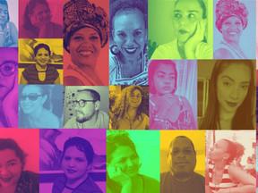 Equipe do Cendhec celebra parceria com o Fundo Malala e Paula Ferreira como ativista e defensora da