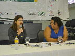 Cendhec participa do Capacita Redes em Camaragibe