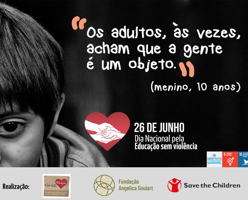 Cartaz  Campanha RNBE _ 1