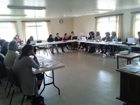 Cendhec participa de Oficina sobre Ouvidorias Externas no Sistema de Justiça