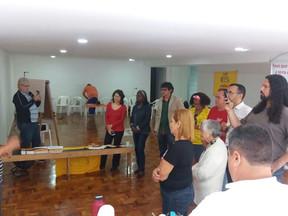 Cendhec participou de Oficina sobre moradia em áreas centrais em São Paulo