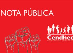 Nota Pública | Greve Geral da Educação