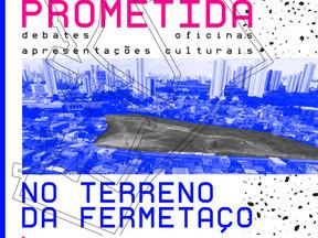 Com apoio de 16 organizações, Caranguejo Tabaiares realiza Terra Prometida este sábado (07.12)