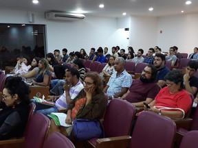 Seminário da Campanha Direitos Valem Mais é realizado em Pernambuco
