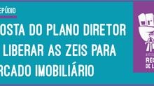 Articulação Recife de Luta publica Nota de Repúdio
