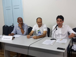 Conselho da Cidade do Recife ouve Candidat@s à Prefeitura do Recife