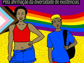 Identidade de gênero e Educação: pela afirmação da diversidade de existências