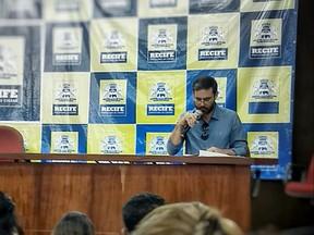 Prefeitura do Recife se recusa a debater parecer sobre falta de participação