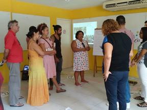 Formação de Educadores e Educadoras Populares no Cendhec