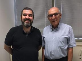 Manoel Moraes assume Cátedra Dom Helder Camara na UNICAP