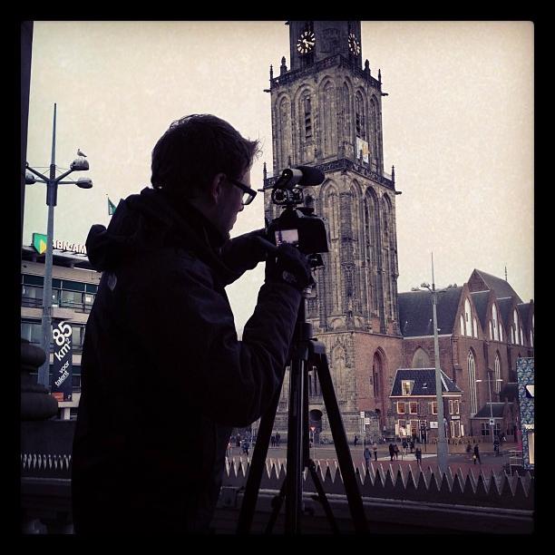 Los in Groningen