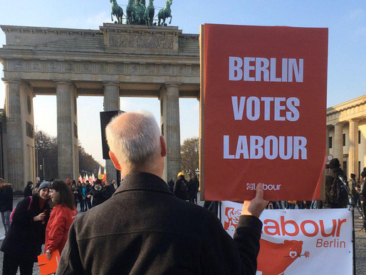 Your election as seen from Berlin