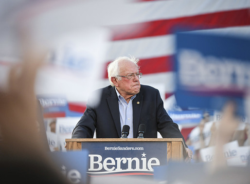 We Asked about the Bernie Sanders 2020 Campaign