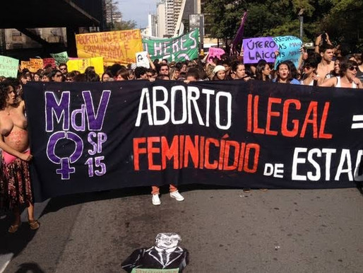 Reproductive Rights in Brazil