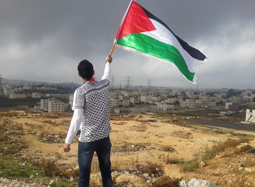 When will the world stop ignoring what is happening in Gaza?