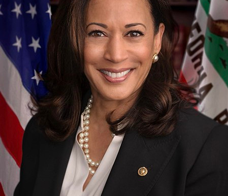 Kamala Harris is No Feminist Hero