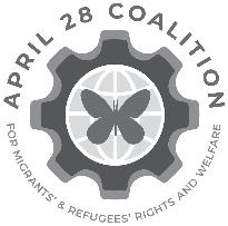 The April 28 Coalition