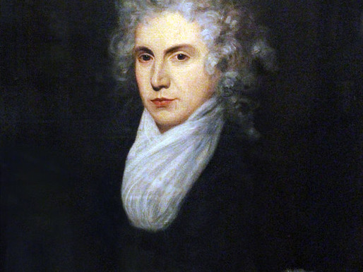 Mary Wollstonecraft - A Fearless Radical in Her Life and Thought