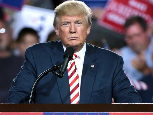 Coronavirus, Trump and the world economy