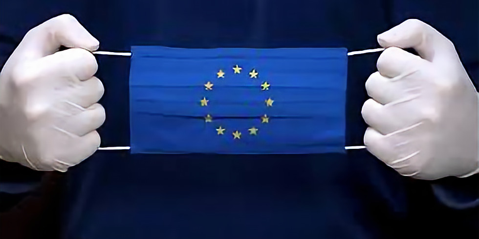 COVID-19 crisis: The role of the EU and left answers