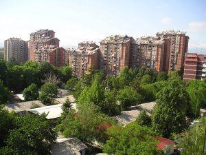 Skopje, I love you, but you're bringing me down