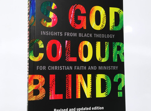 Race, Theology and the UK Academy