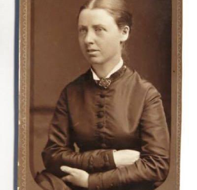 Catherine Impey, Ida B Wells and Mika Feldman de Etchebéhère