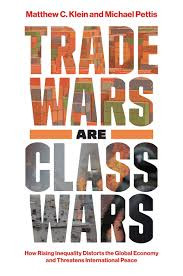 Trade wars and class wars