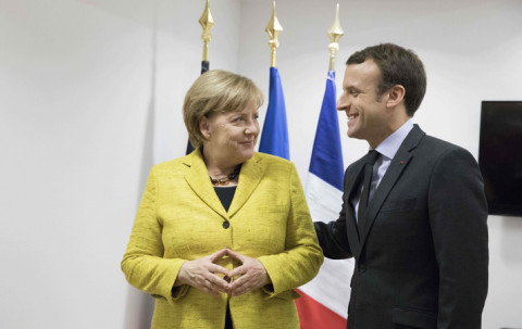 Europe: A historic recovery plan with ominous conditions