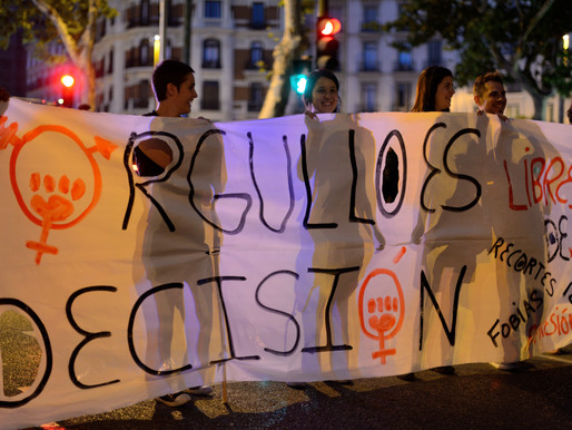 Spain: Government split over Trans rights