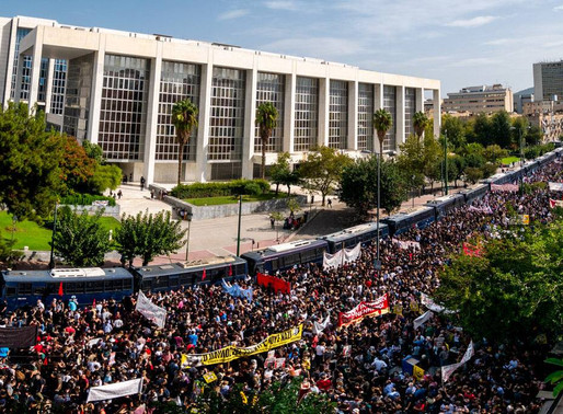 Golden Dawn leaders convicted
