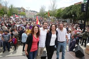 Pablo Iglesias is dead, long live Pablo Iglesias!