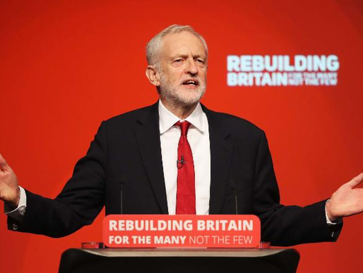 Brexit in the time of Corbyn – what's going on in Britain?