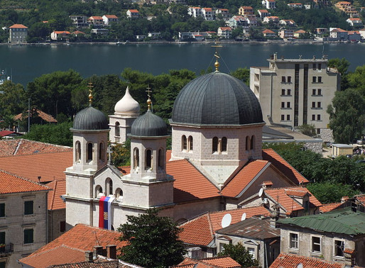 Open letter on the coming Montenegran election