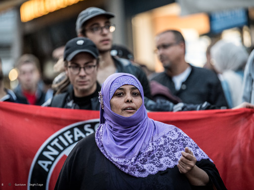 France: The government is fighting against the Left and Muslims