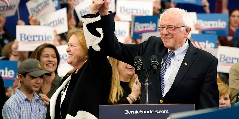 What Sanders would mean for transatlantic cooperation