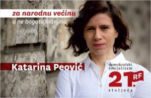 Radical left and anti-capitalist breakthrough in Croatia elections